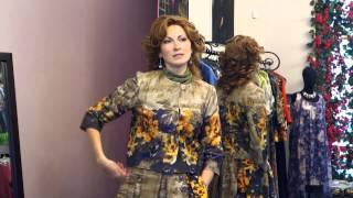 видео Пышная юбка: с чем носить?