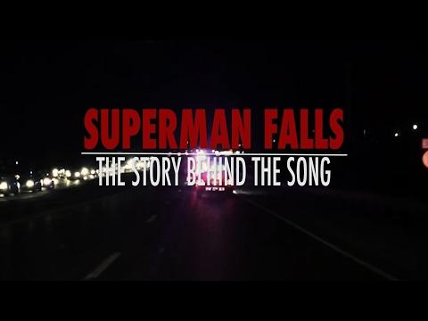 "John Preston ""Superman Falls"""