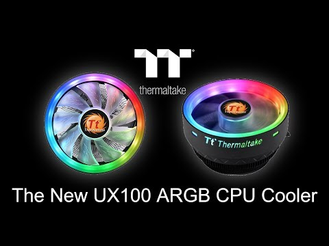 thermaltake-ux100-review---great-budget-cooler!