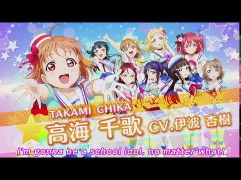 LoveLive! School idol festival