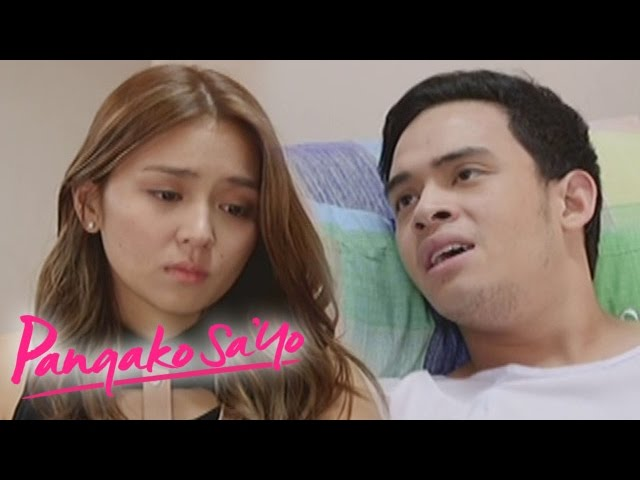 "Pangako Sa'Yo: ""I want you to love me"""