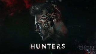 Охотники - трейлер (русская озвучка)