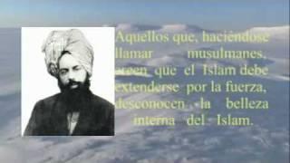 El islam nunca se ha extendido por la espada