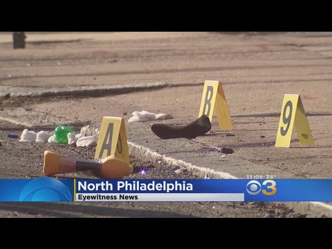 North Philadelphia Shooting Leaves Man In Critical Condition
