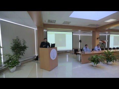 Семинар 2016 ГК ГЕОСКАН. Мастер класс «ПО Agisoft Photoscan Pro и ГИС Спутник»