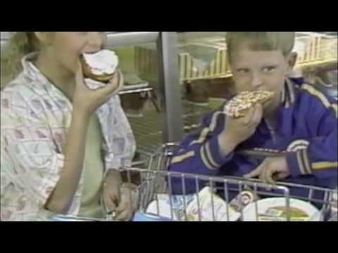 IGA Commercial 1988