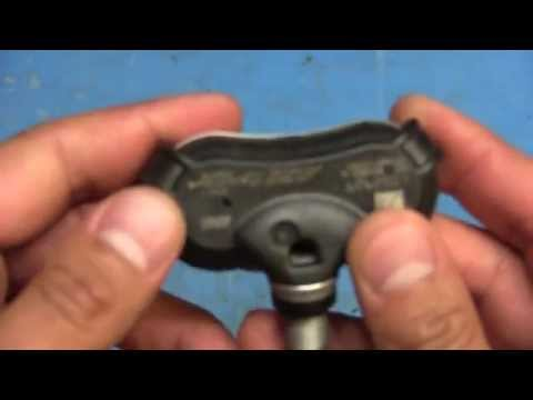 TWB #25 | TPMS Sensor Mini Teardown