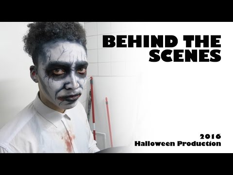 ORDINARY PEOPLE GO TO HELL TOO - Behind The Scenes