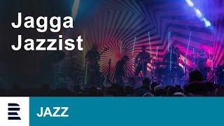 jaga jazzist live mezinárodní den jazzu international jazz day 2019