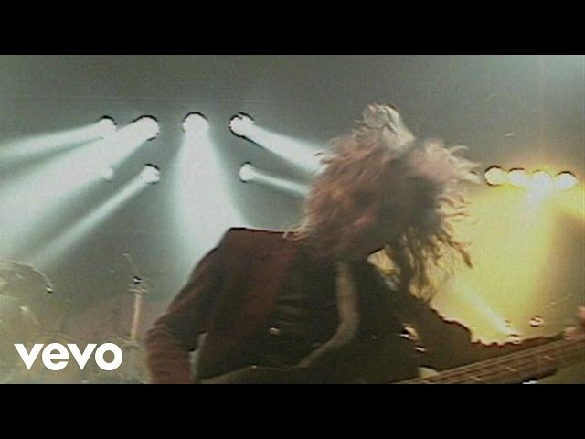 John Norum - Love Is Meant To Last Forever (Video)