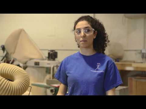 Y.O.U. - Wood Shop Apprentice Program