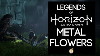 Legends of Horizon Zero Dawn: Metal Flowers