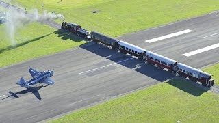13 INSANELY DANGEROUS AIRPORTS IN THE WORLD