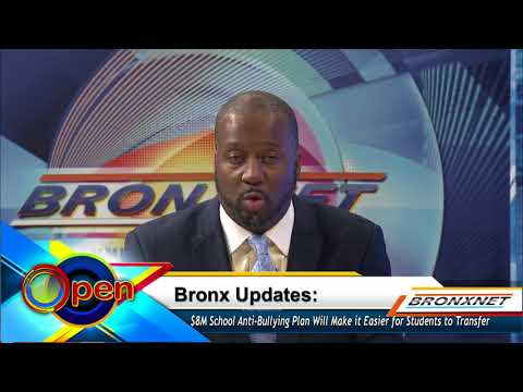 OPEN: Bronx Updates