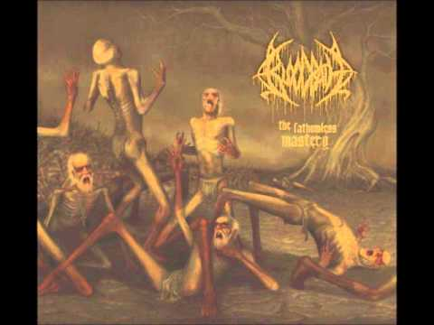 bloodbath slaughtering the will to live
