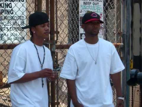 J Boog From B2k 2013 Lil Fizz & J Bo...