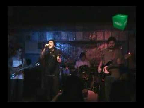 TBAI - Pirated DVD (Live @ Purple Haze Bar - 5 of 6)