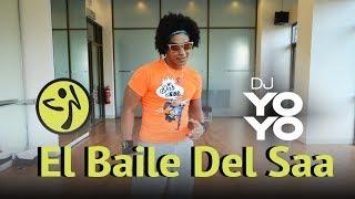 Zumba® Fitness Yoanis Star Baile del Saa (Dj Yoyo Sanchez)