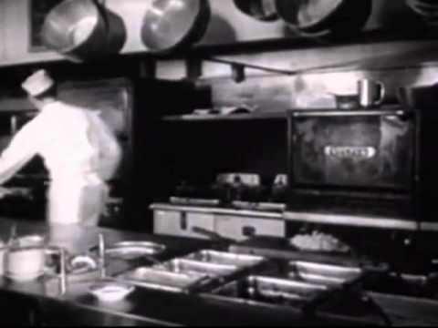 Liquid Petroleum LP Gas 1960
