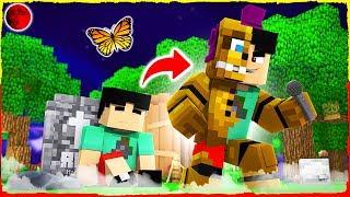 Minecraft - WE BECOME FREDBEAR!