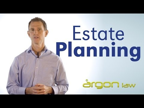 Estate Planning - Tips and Insights from a Sunshine Coast Lawyer :: Argon Law