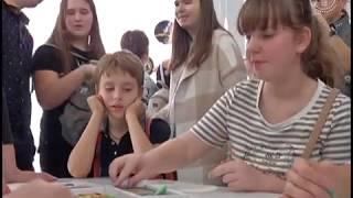 """Выставка """"Счастливая Тарелка"""" открылась в Гомеле"""