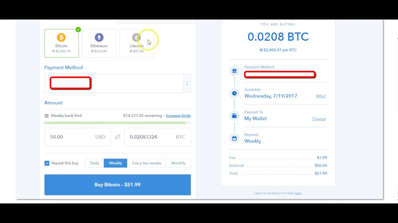 What Does Coinbase Cancelling Orders Mean?
