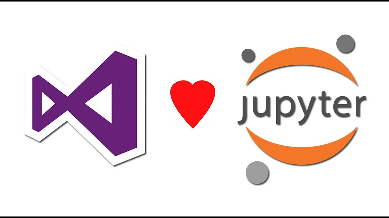 How to work with Jupyter Notebook in Visual Studio Code