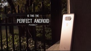 Is This The Perfect Android Phone?