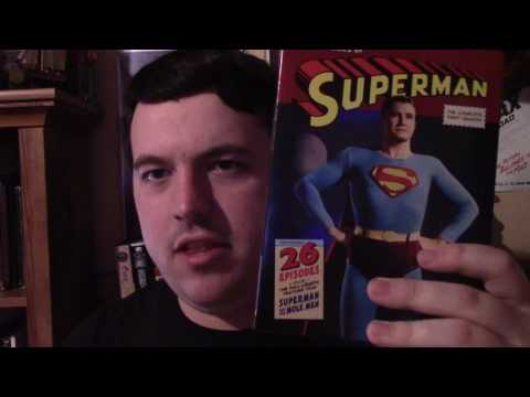 Superman and the Mole Men (1951) Movie Review
