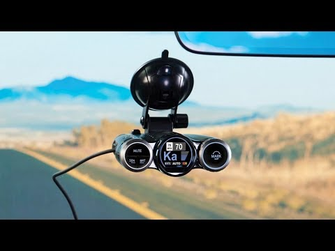 Cobra Road Scout Radar Detector & Dashcam Overview & Giveaway