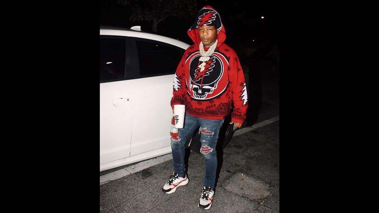 (FREE) Rylo Rodriguez x NoCap x NBA Youngboy Type Beat 2021 ''Advantage'' [ Prod. Ran & Dzimi ]