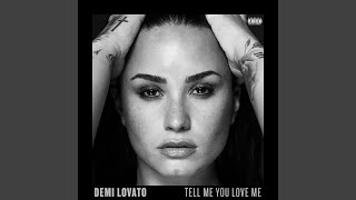 Tell Me You Love Me MP3
