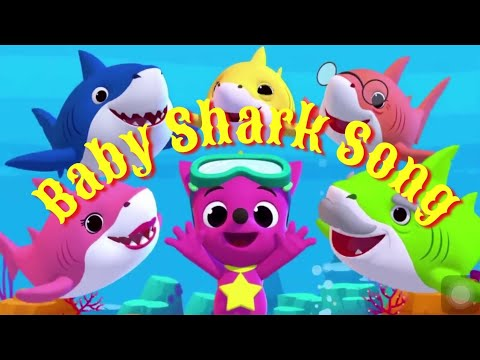 baby-shark-kids'-songs-|-pinkfong-sing-and-dance-|-different-versions-|-educational-app