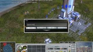 Empire Earth 2 Cheat Codes