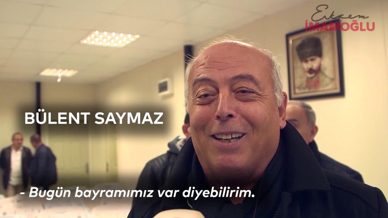 Tapu sorunu çözdük, tüm İstanbul'da da çözeceğiz.  - ekrem imamoğlu