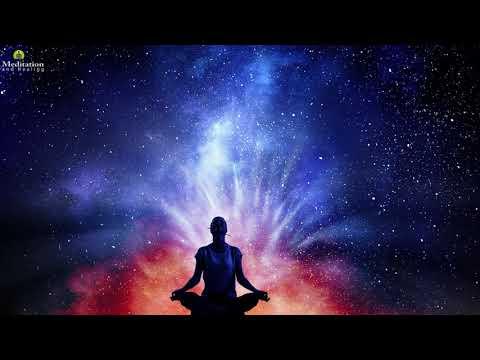Awaken Your Super Consciousness: Connect To The Universe l Deep Healing & Spiritual Awakening