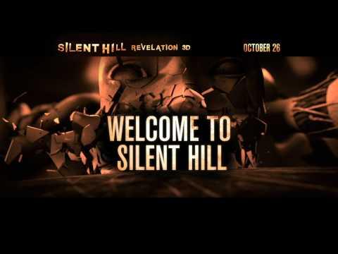 Silent Hill Revelation Director Talks Gaming Youtube