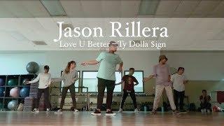 "Video Jason Rillera - ""Love U Better"" | Pop-Up Workshop download MP3, 3GP, MP4, WEBM, AVI, FLV September 2018"