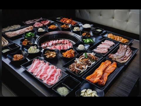 Gen Korean BBQ in San Jose, CA, Opens Indoor Dining w/ 50% Capacity under State's Orange Tier