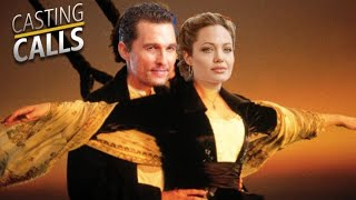 The A-Listers Who Almost Starred in 'Titanic' | CASTING CALLS thumbnail