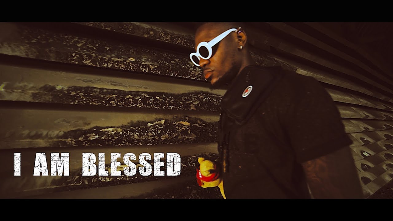 Download Ivan Edd - I Am Blessed, Directed by Simboroba Vision