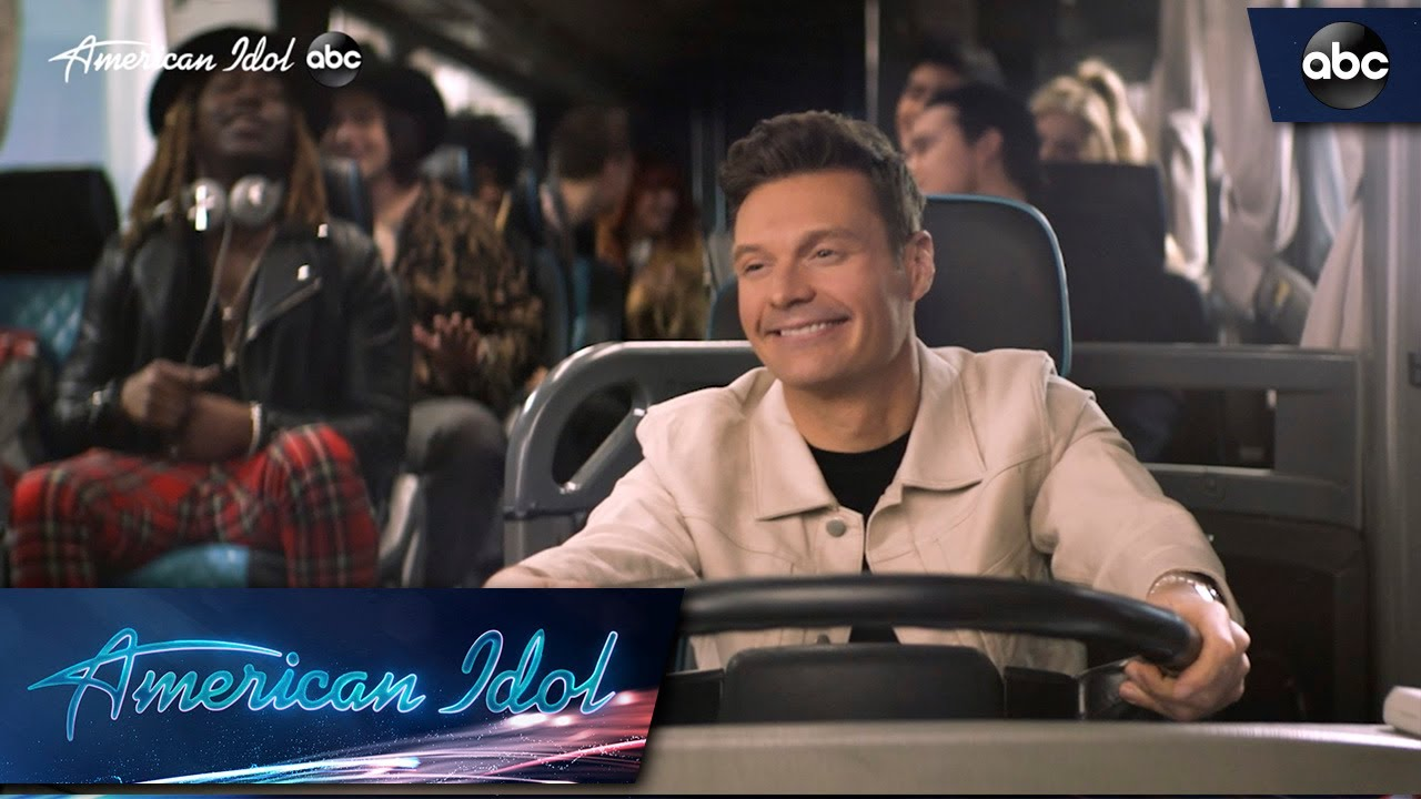 Check out the full commercial I was in during the Oscars!!! American Idol Season 18!
