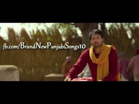 Chete Kar Kar KeAmrinder Gill Ft Happy RaikotiFull SongLatest Punjabi Songs 2015