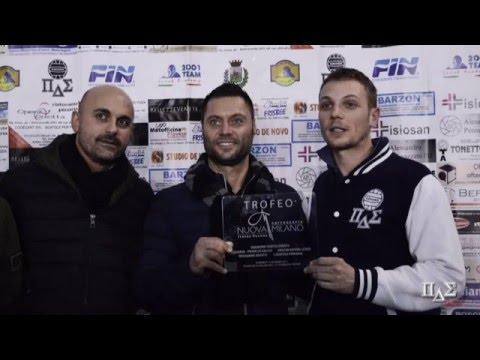 Trofeo Carrozzeria NUOVA MILANO - 13 Dicembre 2015