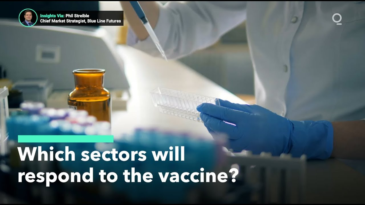 Which Industries Will Likely Get the Biggest Boost From the Covid-19 Vaccine?
