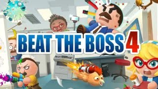 Beat the Boss 4 Trailer