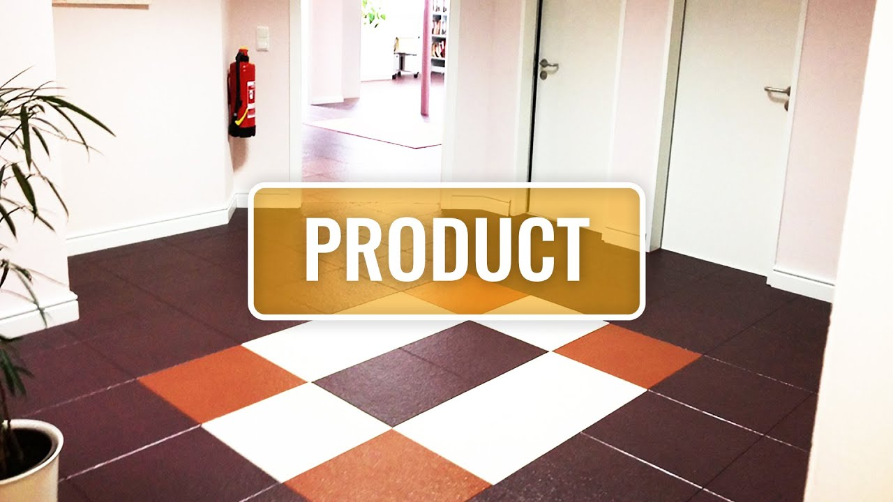 Slate flex tiles product review youtube slate flex tiles product review flooring inc dailygadgetfo Images