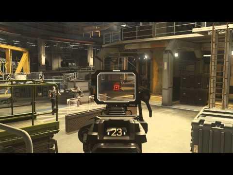 Call of Duty Advanced Warfare Part 4 | MELTDOWN |