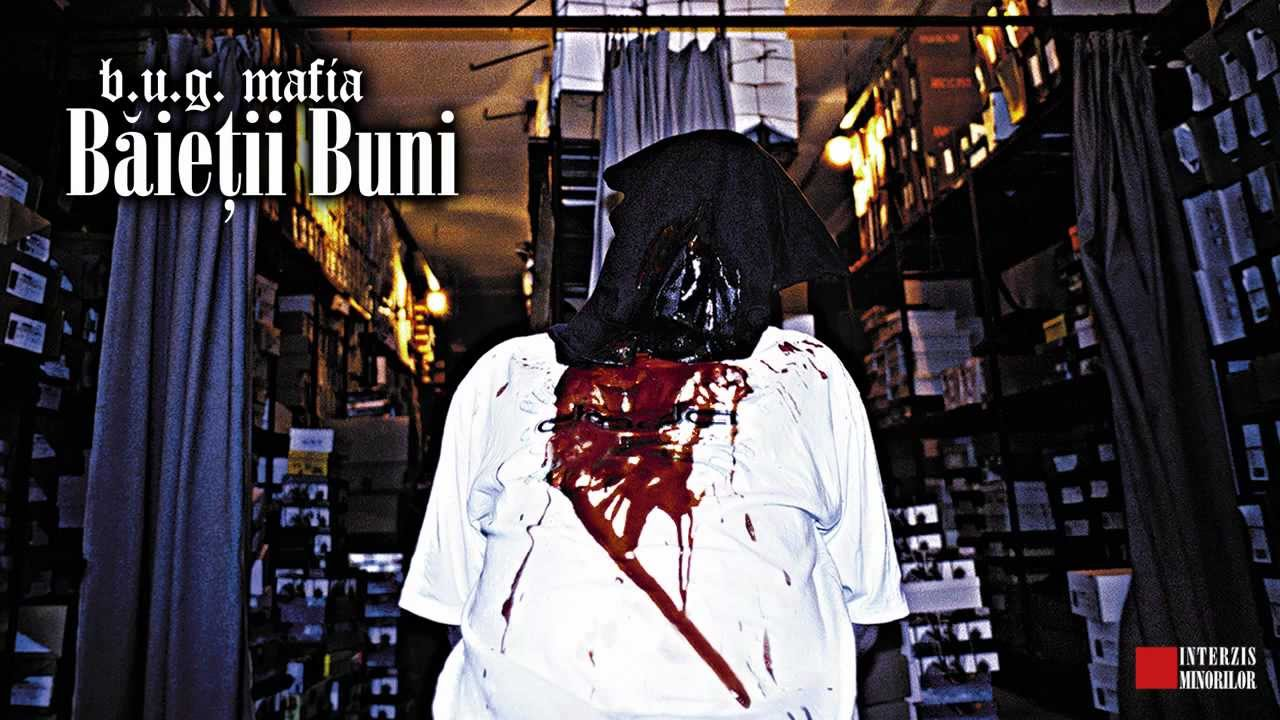 B.U.G. Mafia - Sa Sara-n Aer (Prod. Tata Vlad)
